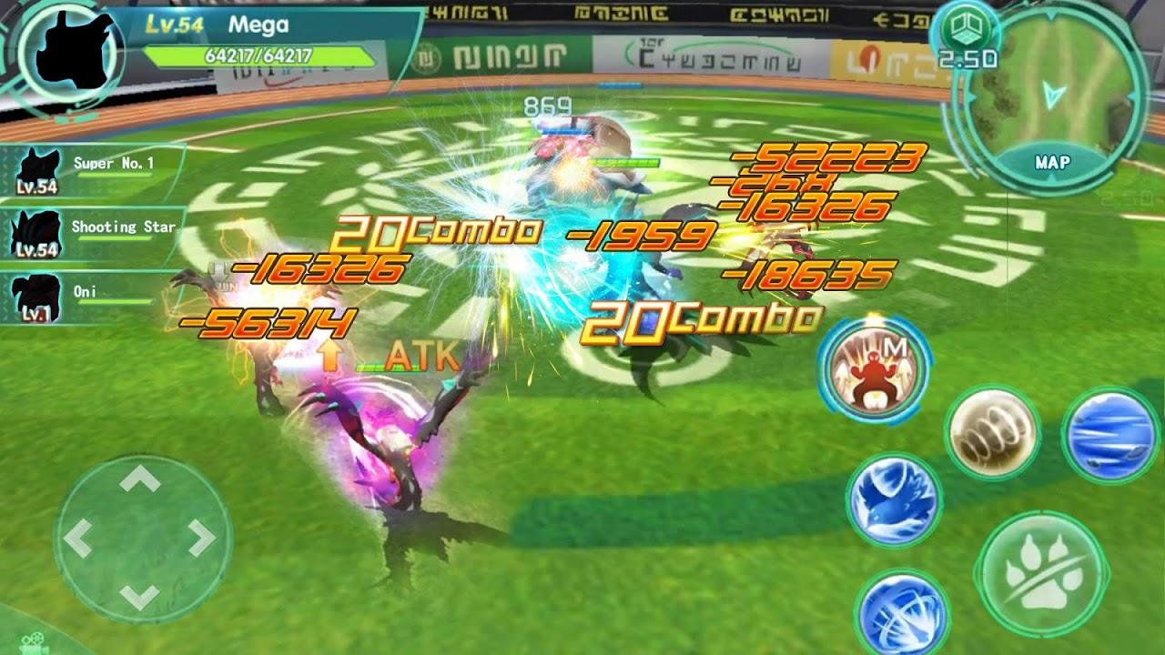 Champion Trainer 1.0.1 Screen 1