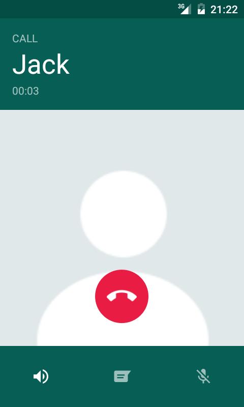 Fake Chat Conversations 1.9.2b Screen 1