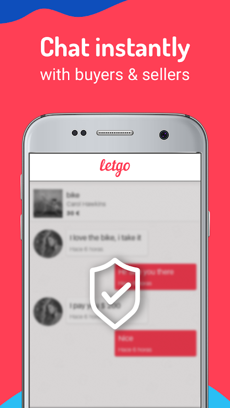 letgo: Buy & Sell Used Stuff, Cars & Real Estate 2.5.9 Screen 3
