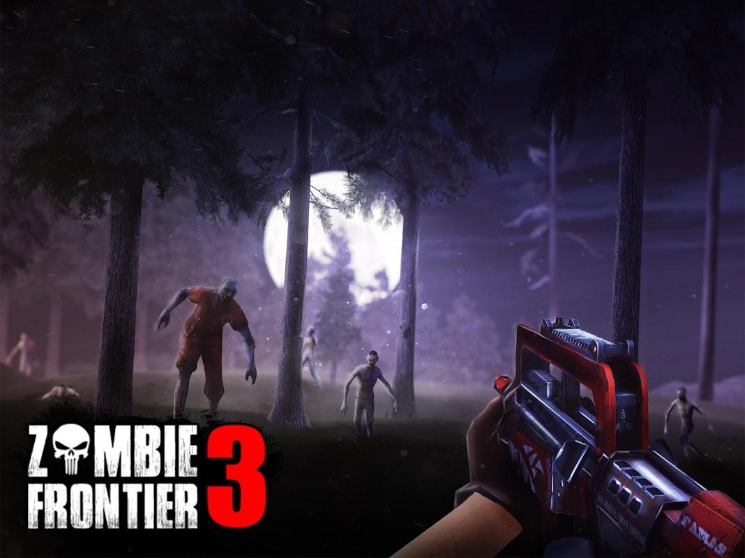 Zombie Frontier 3-Shoot Target 2.14 Screen 8