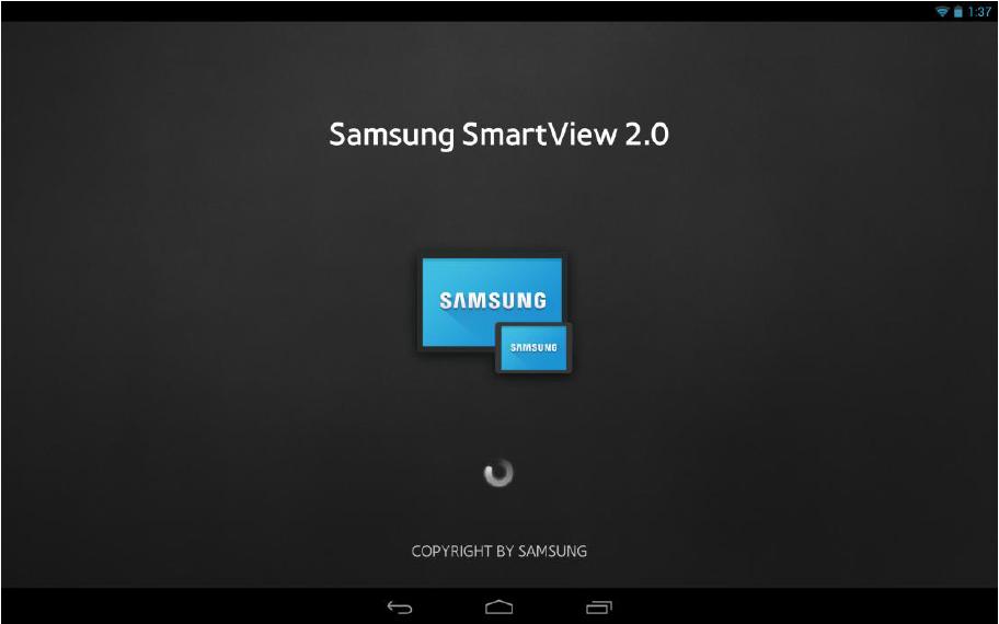 Samsung Smart View 2.0 1.0.26 Screen 5