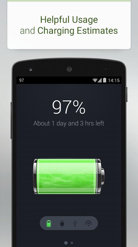Battery 3.3 Screen 1