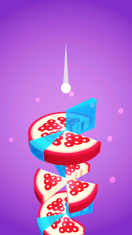 Helix Crush 1.3.3 Screen 6