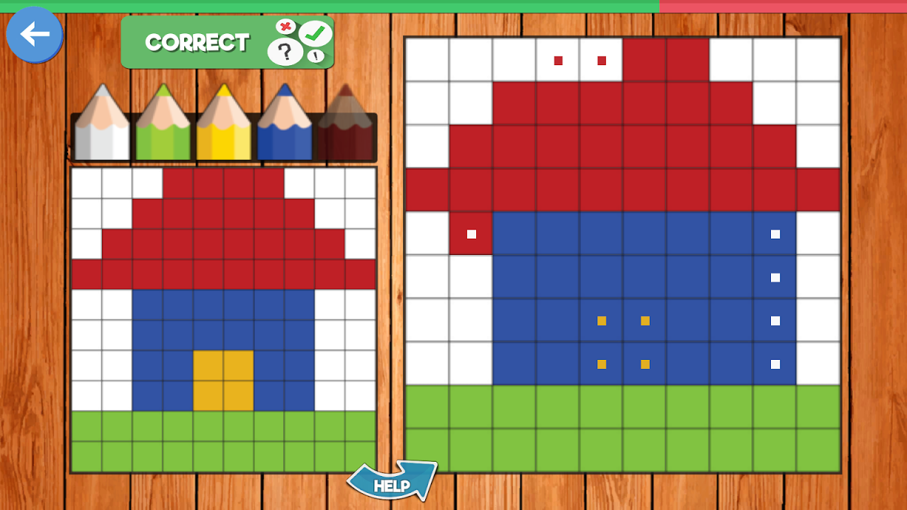 Kids Educational Game 5 2.2 Screen 9