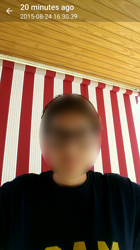 Intruder Selfie™ 1.3.5 Screen 2