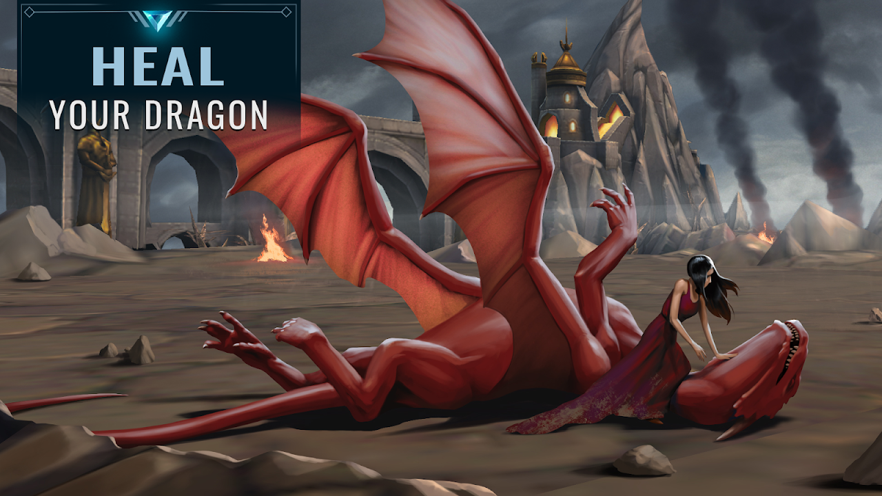 War Dragons 4.94.0+gn Screen 4