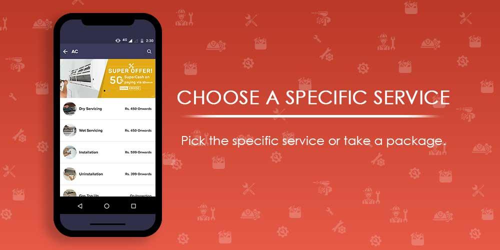 Housejoy-Trusted Home Services 5.4.5 Screen 7