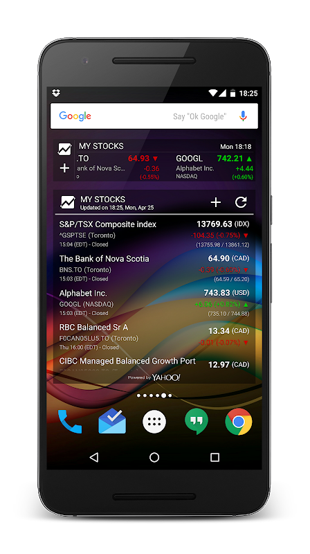 Chronus: Home & Lock Widgets 5.2 Screen 18