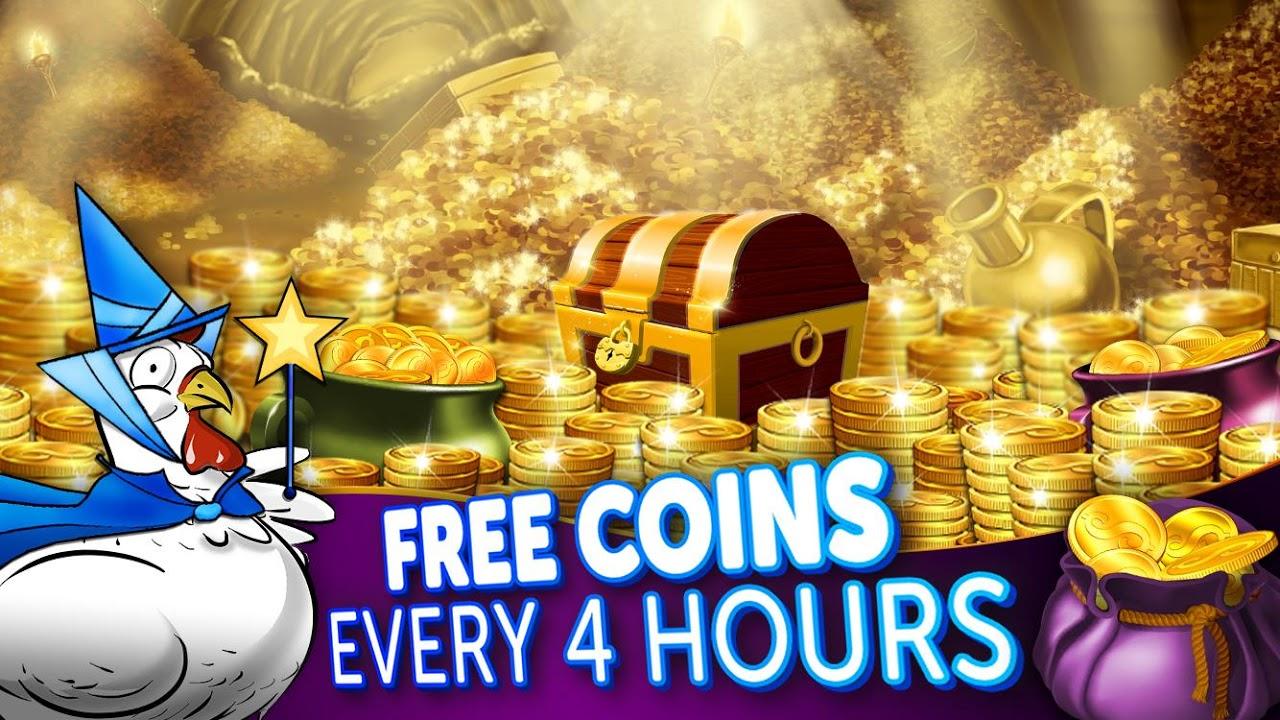 Slot.com - Free Slots Casino 1.0 Screen 2