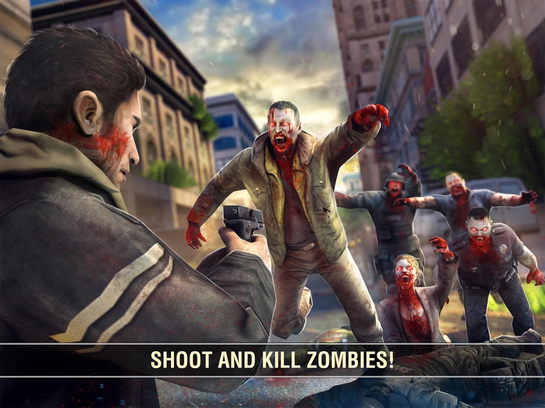 Dead Trigger 2: First Person Zombie Shooter Game 1.5.3 Screen 8
