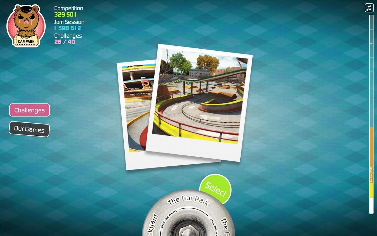Touchgrind Skate 2 1.28 Screen 3