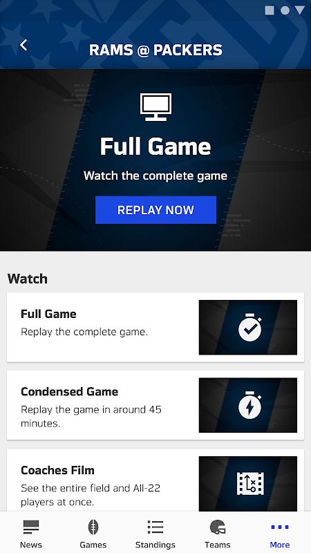 NFL 15.6.2 Screen 3