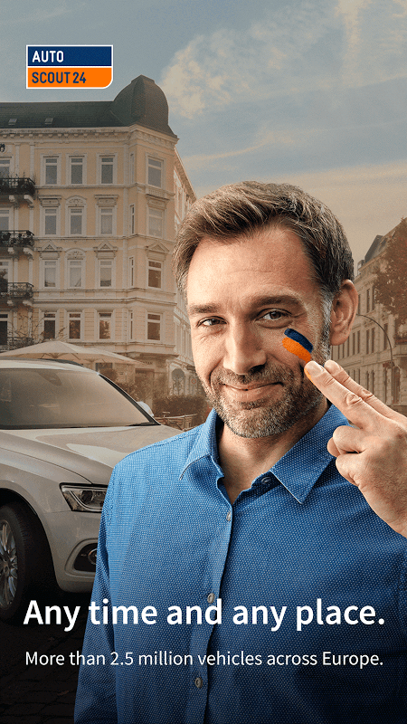 AutoScout24 - used car finder 9.1.2 Screen 8