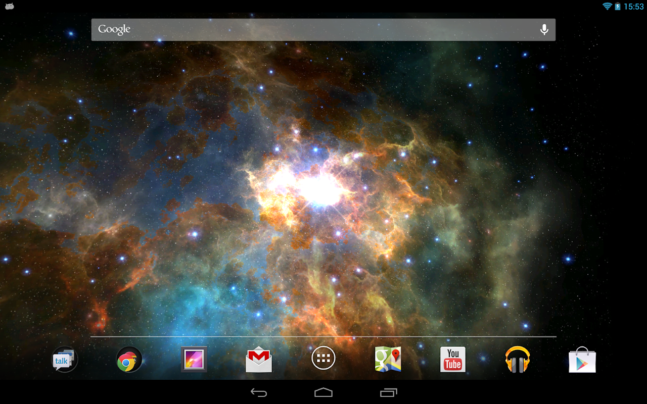 Galaxy Pack 1.9 Screen 22