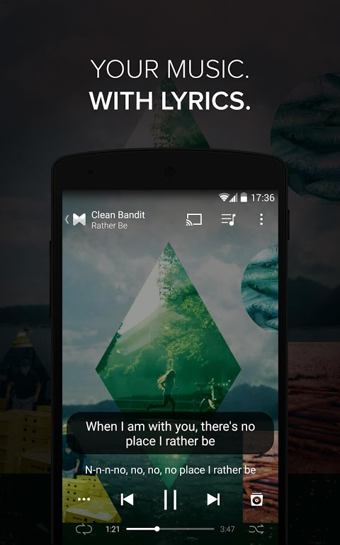 Musixmatch Beta Apk