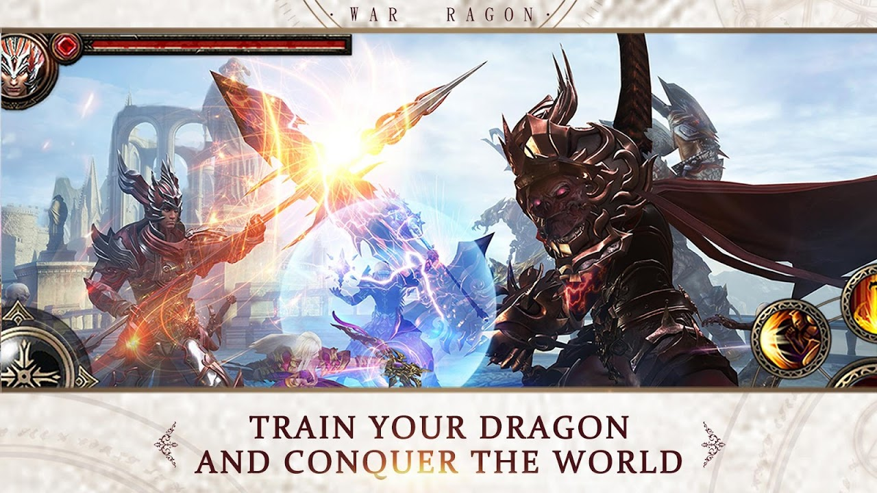 Android Eternal Crusade-永恒纪元 Screen 8