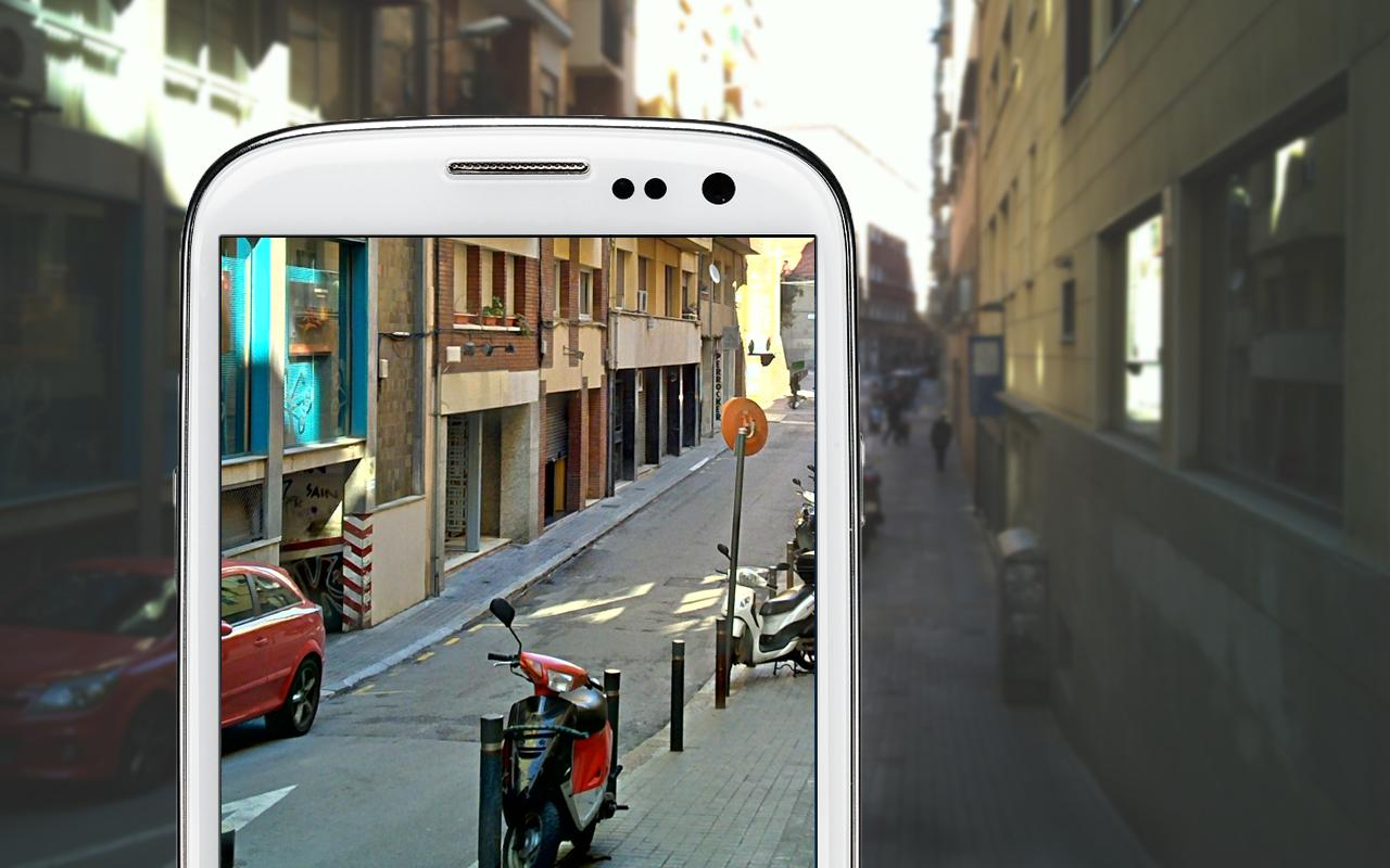 Android HDR Camera+ Screen 2