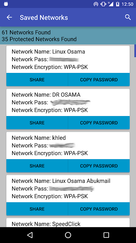 AndroDumpper Wifi ( WPS Connect ) APKs | Android APK
