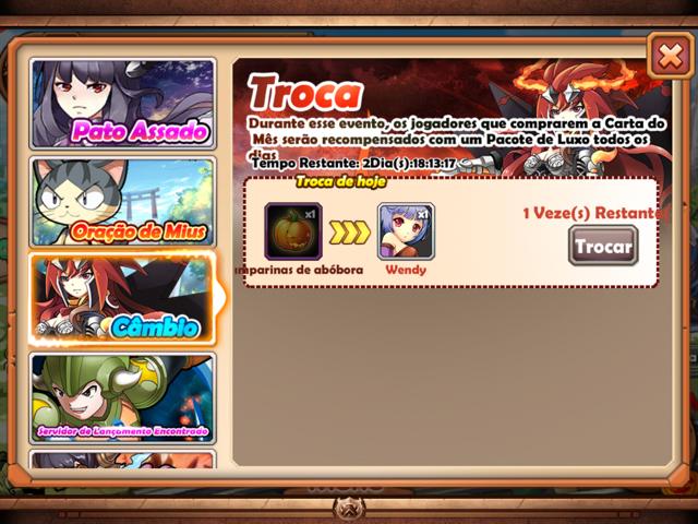 Android Pocket Quest - Liga de Elfos Screen 1
