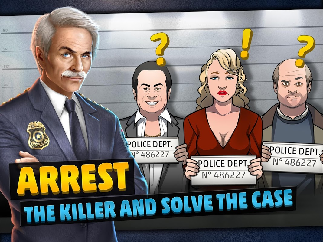 Criminal Case 2.26 Screen 15