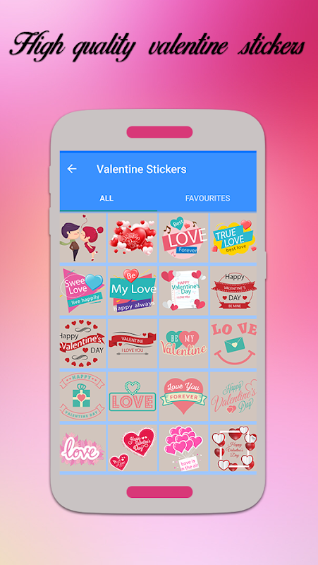 Stickers For Whatsapp - Social Chat Stickers 1.00 Screen 1