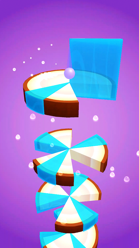 Helix Crush 1.3.3 Screen 2
