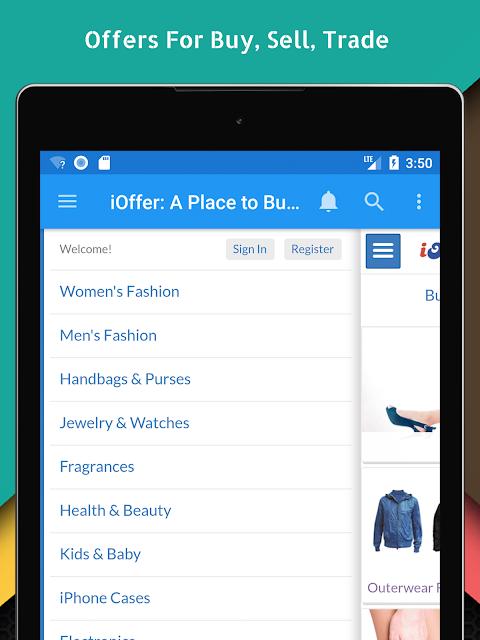 App for Craigslist - Buy & Sell Postings 1.1 Screen 9