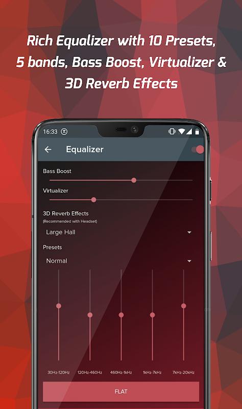 Pi Music Player 2.6.7 Screen 6
