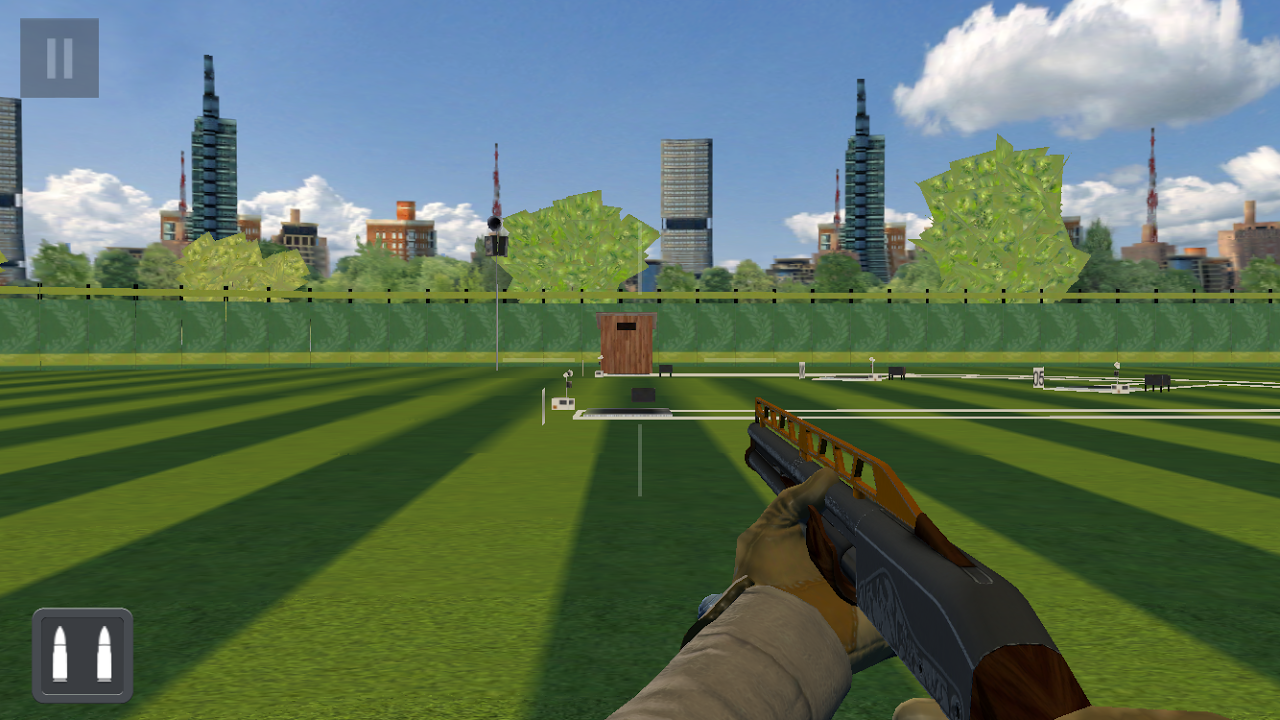 Android Sniper 3D Gun Shooter: Free Shooting Games - FPS Screen 5