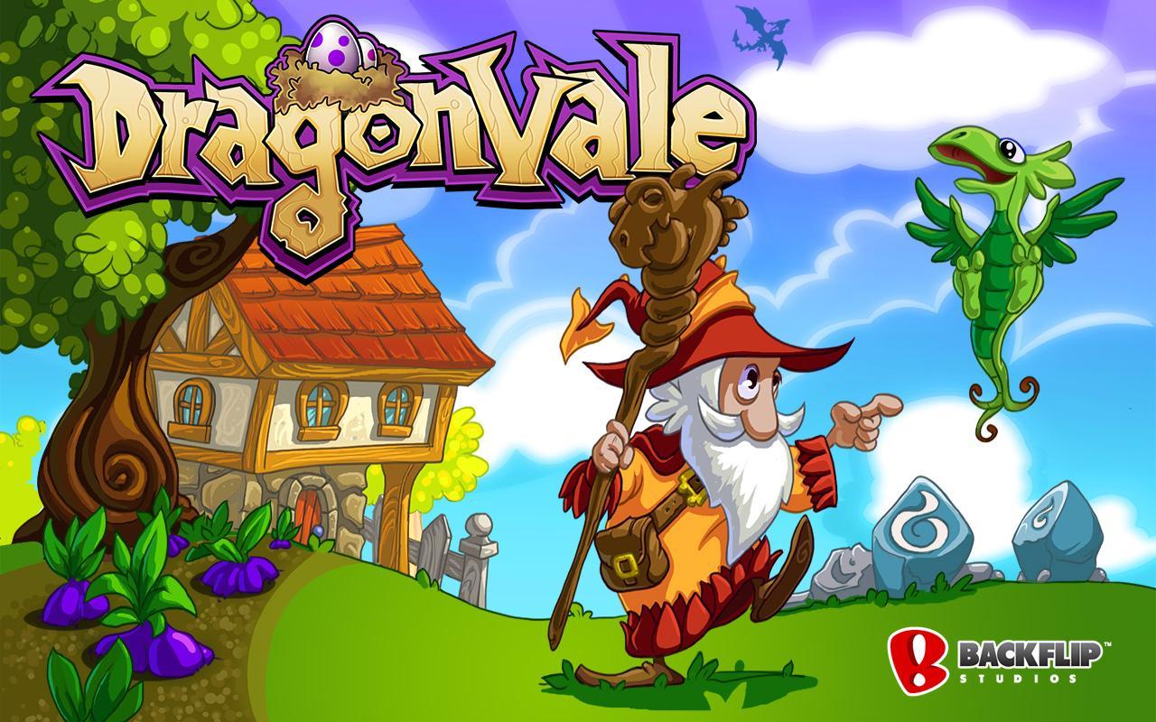 DragonVale 2.6.1 Screen 5