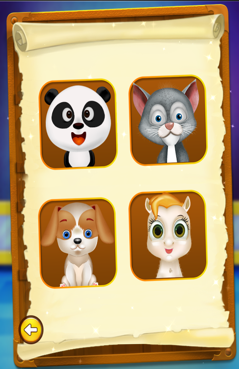 Android Dentist Pet Clinic Kids Games Screen 5
