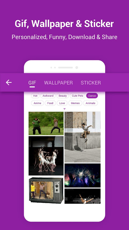 Android SHAREit Screen 5