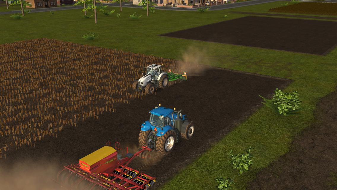 Android Farming Simulator 16 Screen 8