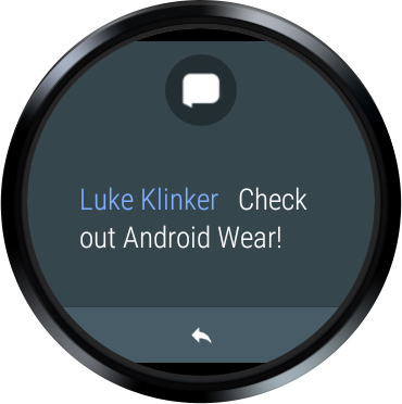 Android Pulse SMS (Phone/Tablet/Web) Screen 2