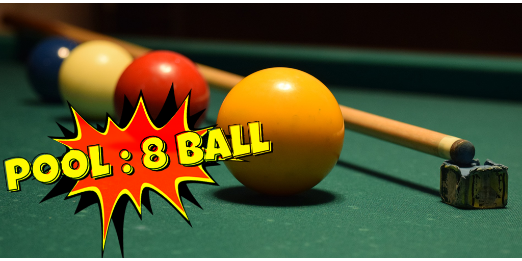 Android Pool 3D : 8 Ball Screen 4