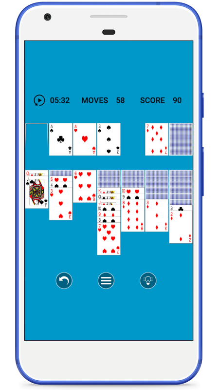 Solitaire 1.0.1 Screen 4