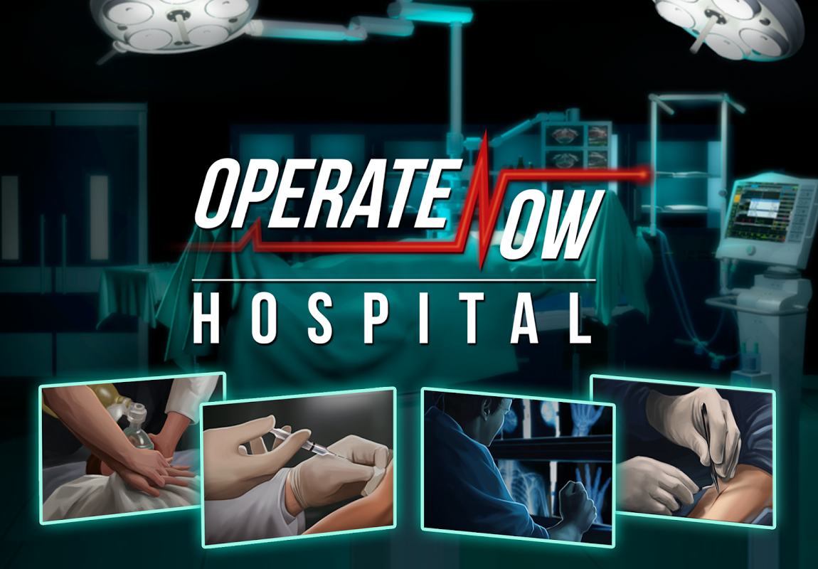 Operate Now: Hospital Doctor 1.7.4 Screen 10
