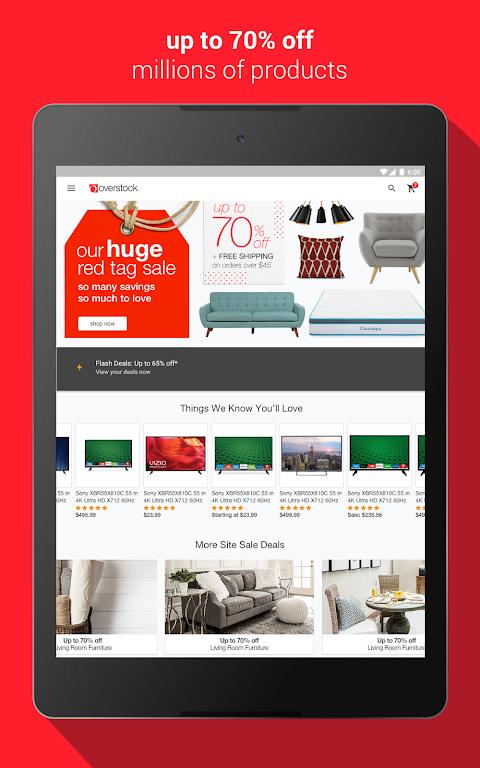 Overstock – Home Decor, Furniture Shopping 2018.12.2 Screen 5