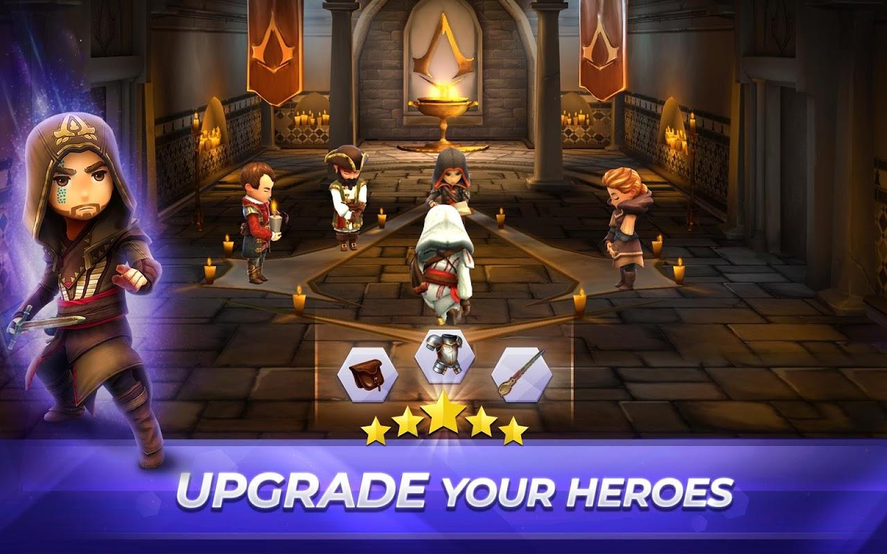 Assassin's Creed Rebellion 2.1.0 Screen 14