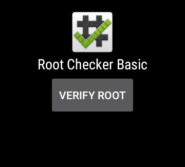 Root Checker 6.1.7 Screen 8