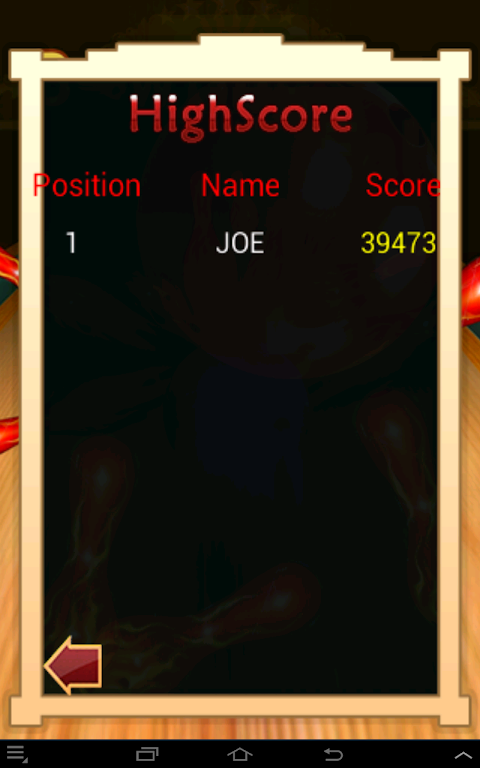 Android Bowling Champion Screen 12