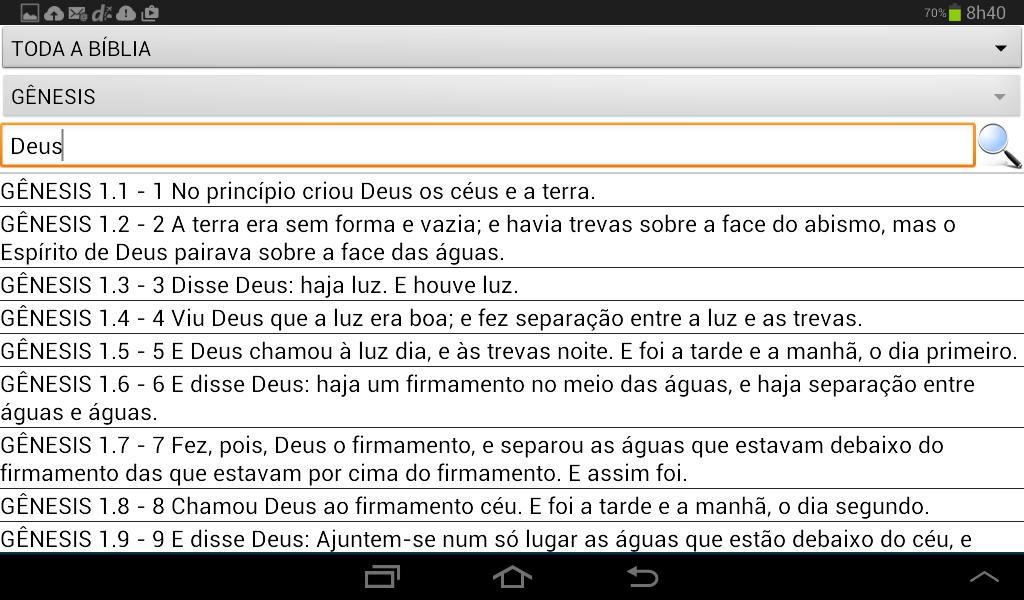 B?blia Sagrada 2.8.4 Screen 8