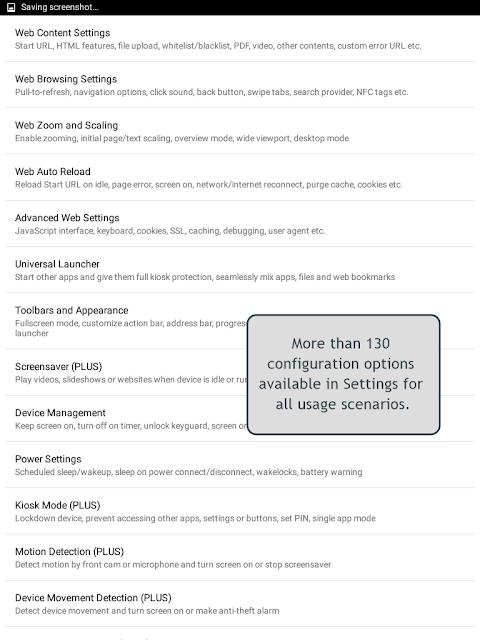 Fully Kiosk Browser & App Lockdown APKs | Android APK