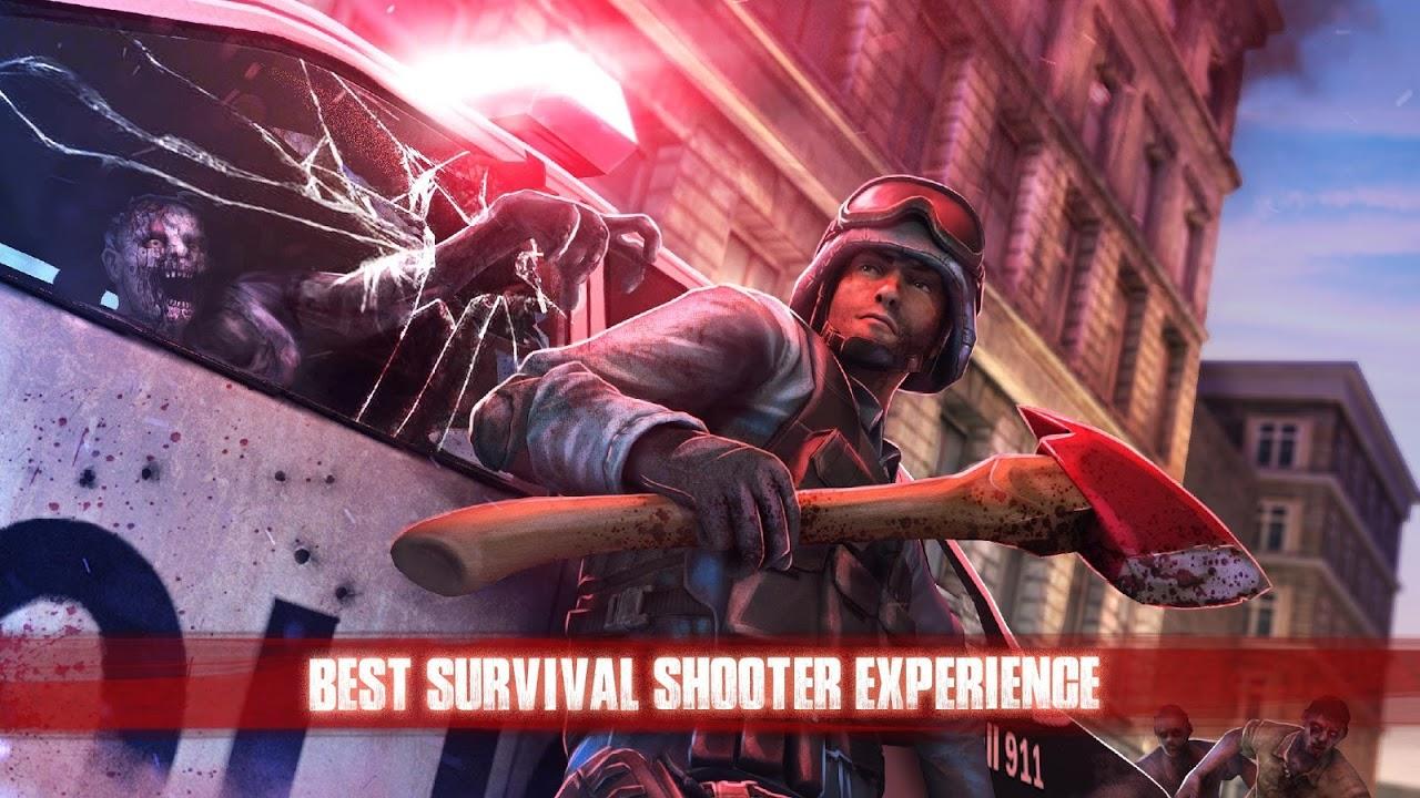 Zombie Frontier 3-Shoot Target 2.14 Screen 11