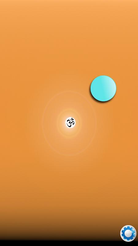 ConZentrate:Om Meditation Free 6.3 Screen 1