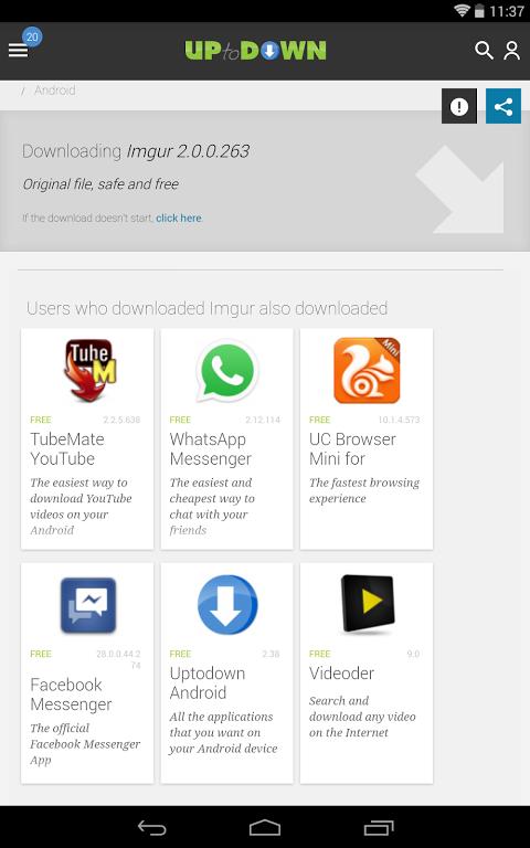 tubemate apk free download uptodown