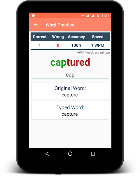 Typing Speed Test - Typing Master APKs | Android APK