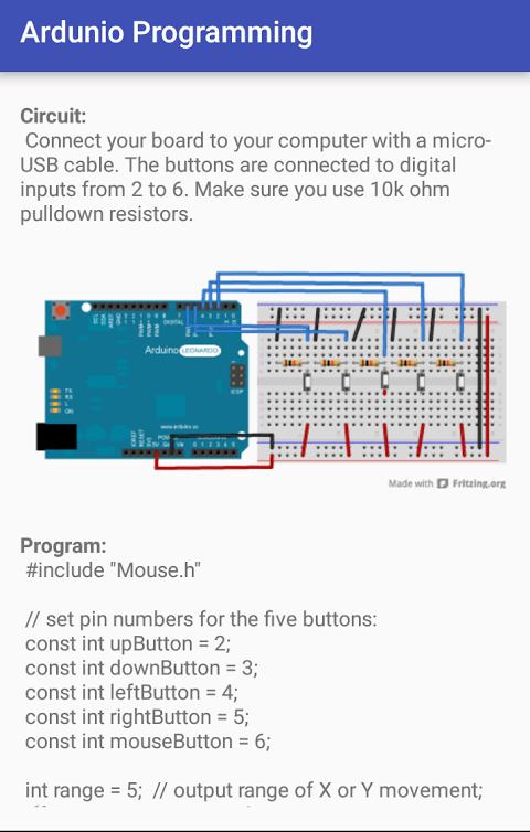 Arduino Programming 1.4 Screen 3