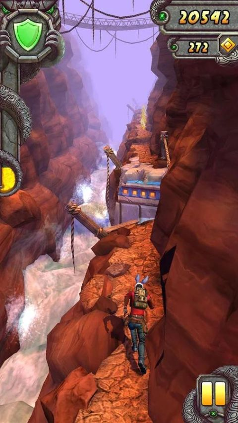Android Temple Run 2 Screen 12
