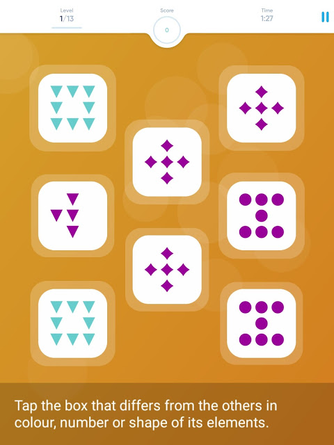 NeuroNation - Brain Training & Brain Games 3.2.94 Screen 14